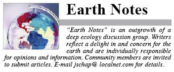 earthnotes