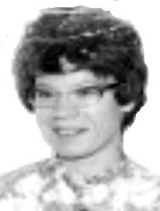 Evelyn Walsh