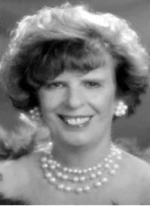 Marilyn Faye McAllister Butler