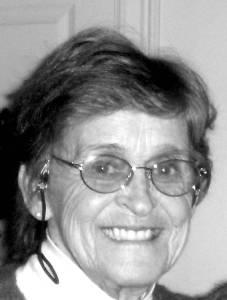 Annette Dufresne