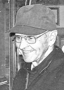 Robert E. Ward