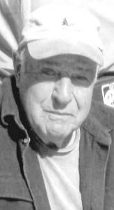 George Bucknell
