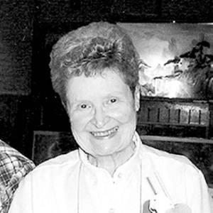 Clara Thurston