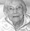 Edith Beal