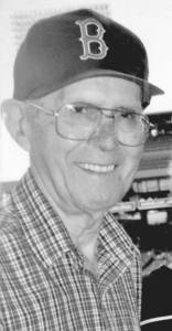 Samuel 'Bud' Lee Pitts Jr.