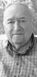 Harold Stevens