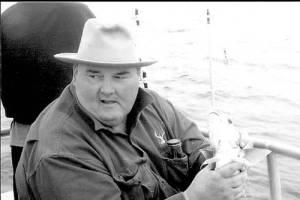 Bruce L. Hatch