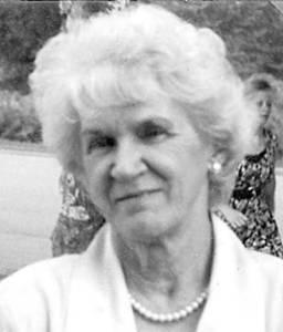 Cecile A. Plummer