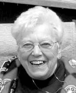 Elaine Dodge