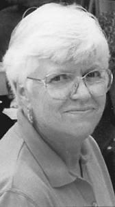 Priscilla E. Barton