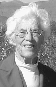 Eleanor Smart Parker