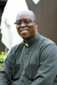 Father Innocent Okozi