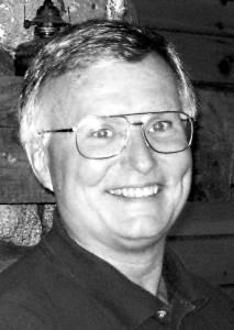 Garth R. Nelson