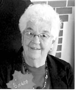 Grace S. Stillings