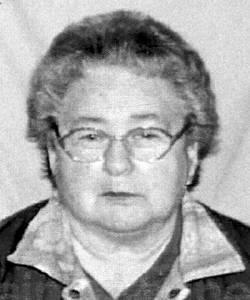Joan M. Quinlan