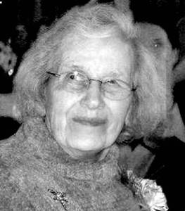 Patricia G. Merritt