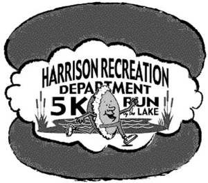 SP 17 harrison race logo
