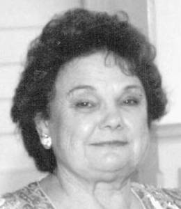 Adeline B. Hammond