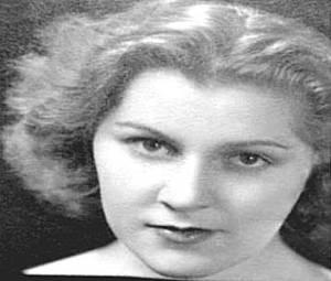Delia Kilborn