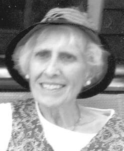Dorothy D. Shorey