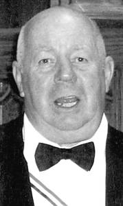 Eddie A. Jameson