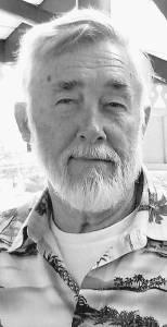Jerry V. Cook