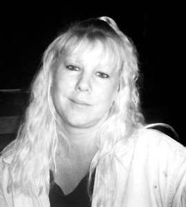 Karen Wentworth