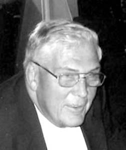 Warren G. Swan Sr.