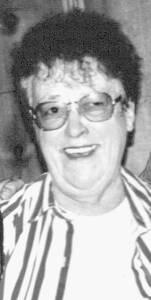Constance Edwards