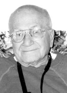 Henry P. Szott