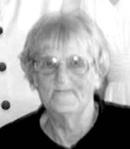 Ruth B. O'Brien