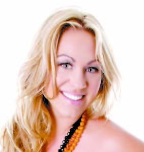 Joanna Kinsman
