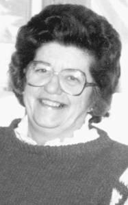 Charlotte Frances Scribner Brien