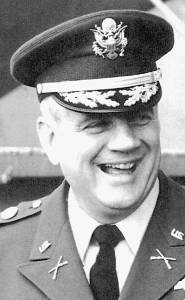 Col. James E. Bigelow II