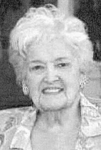Mary Alice Eleanor (Duffy) Flathers