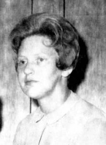 Christine Drew