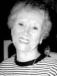 Elizabeth M. Tinkham