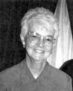 Mary McKague-Hanson