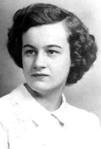 Mildred Richardson