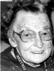 Ruby L. Watson