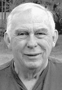 Richard Ellis Lee