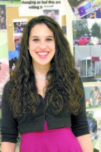 Amina Meziani