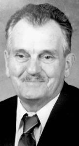 Herbert Dvorscak b&w