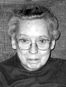 Anita B. Hilligoss