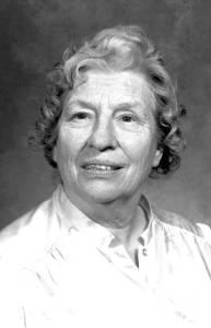 Helen G. Marois