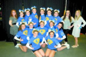 SP 52 lr cheerleaders