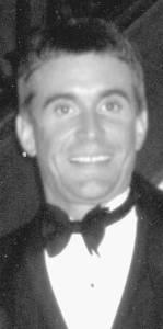 Geoffrey Bourque b&w
