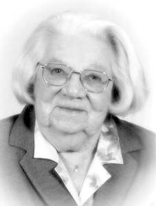 Dorothy Connell