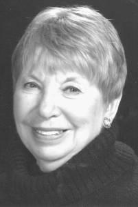 Joyce Heald