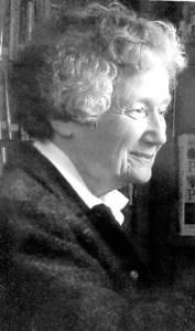 Sally MacAuslan